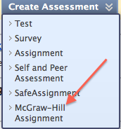 create assessment mcgraw hill