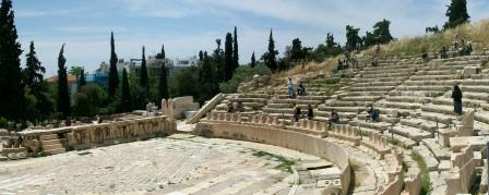 Theater of Dionysis