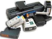 Printer Cartridges can be recycled at USM