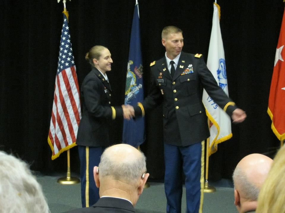 Commissioning Ceremony