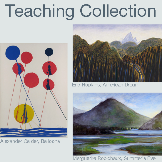 Teaching Collection