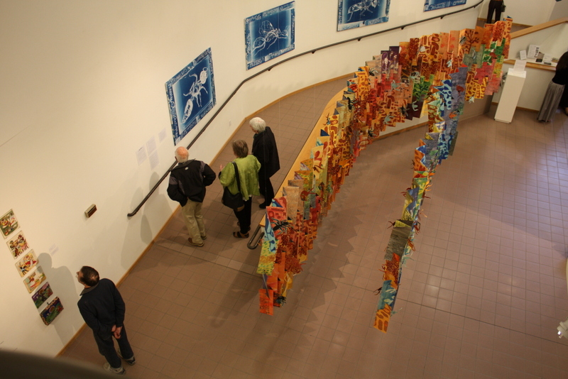 Atrium Art Gallery
