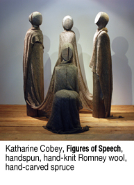 Katharine Cobey, Figures of Speech