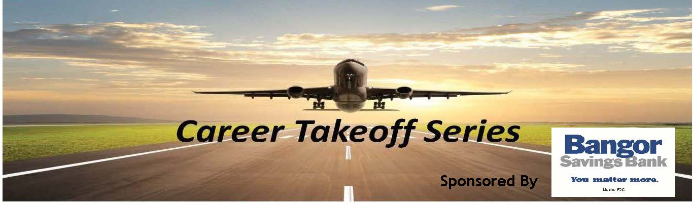 Career Takeoff Series