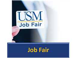 USM Job Fair