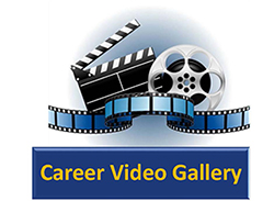Career Video Gallery