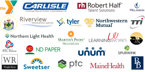 Image of all participating employer logos