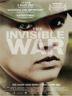 The Invisible War cover photo