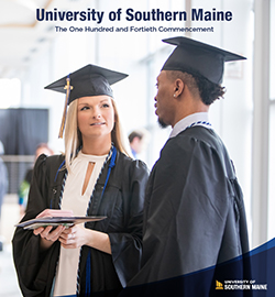 Download the Commencement Program