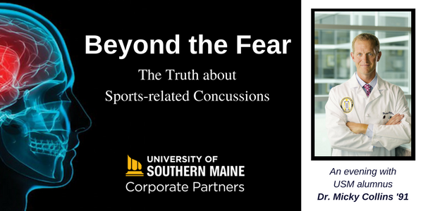 Beyond the Fear event