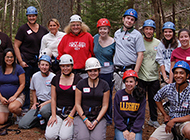 Camp Ketcha Youth Group