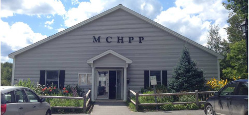 MCHPP building