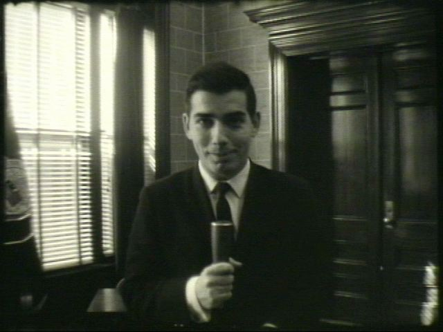 Mayor Robert Couturier, 1965