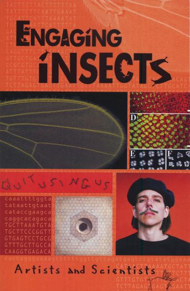 Engaging Insects Publication
