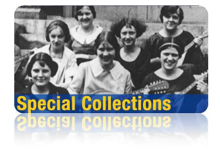 Visit Special Collections