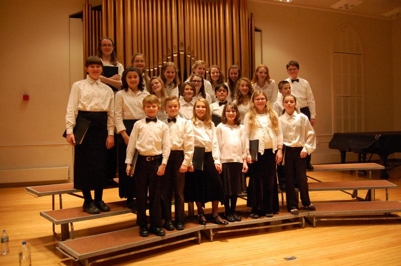 Southern Maine Children's Choir
