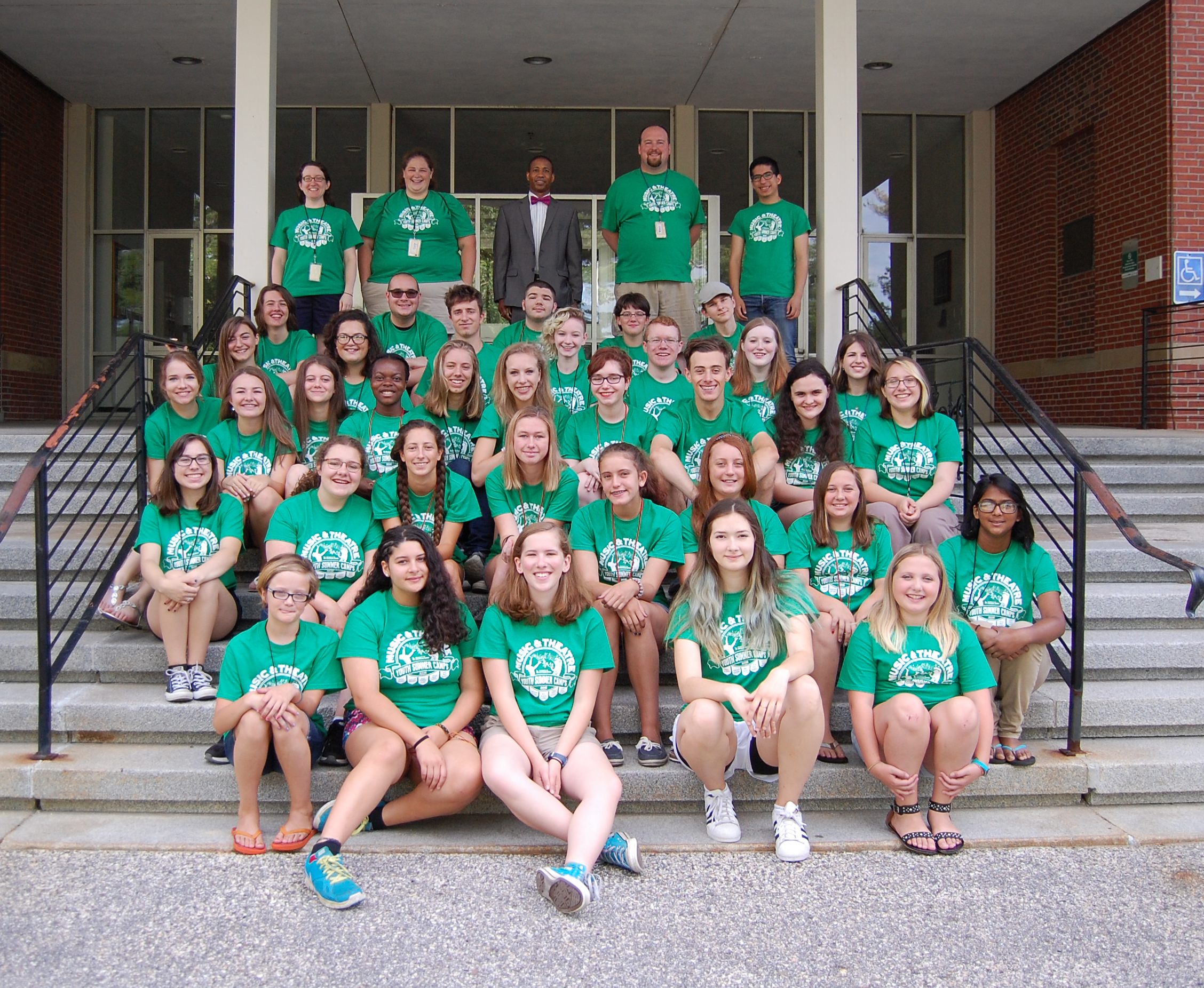 2016 Southern Maine Choral Music Academy