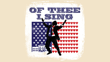 Of Thee I Sing