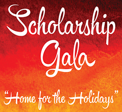 Home for the Holidays 27th Annual Scholarship Gala