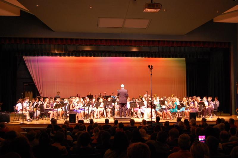 Southern Maine Junior Music Academy