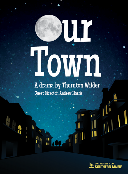 thornton wilder our town essays Our town study guide contains a biography of thornton wilder, quiz questions, major themes, characters, and a full summary and analysis.