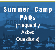 Summer Camp FAQs
