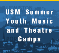USM Summer Youth Music and Theatre Camps