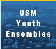 USM Youth Ensembles