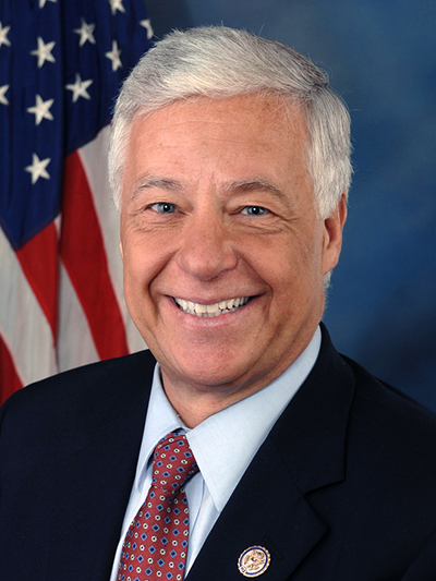 Mike Michaud