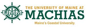 University of Maine Machias logo
