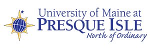 University of Maine Presque Isle logo