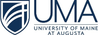 University of Maine Augusta logo