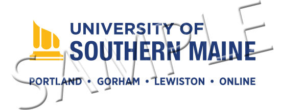 USM Logo Sample