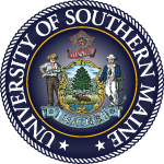 The official University of Southern Maine seal