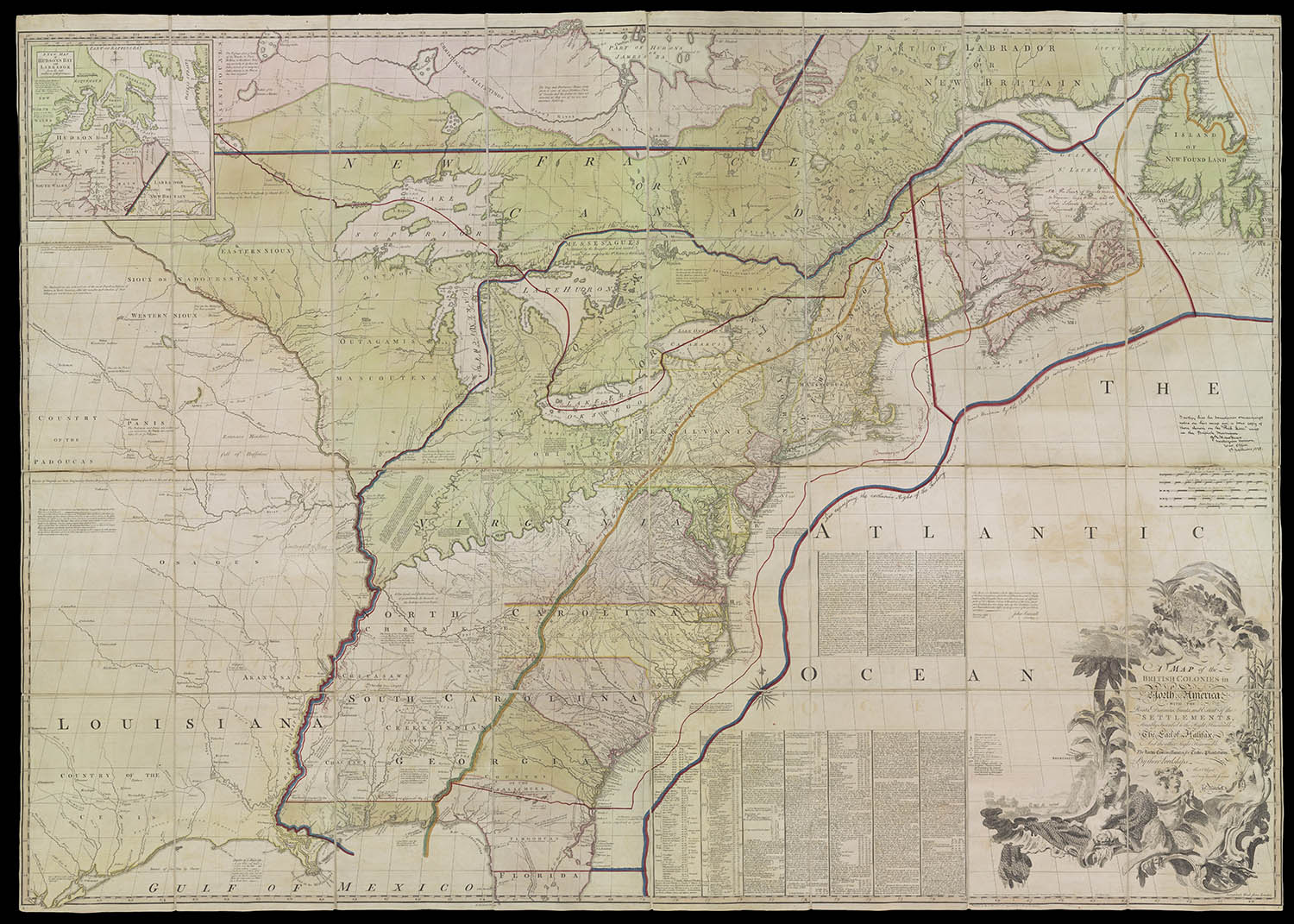 lecture series mapping territory and identity in colonial america and the early republic sponsored by the edmund f ball and virginia b ball endowed