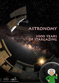 3000 Years of Stargazing