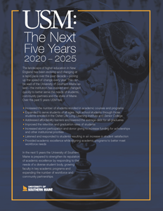 The Next Five Years 2020-2025 PDF