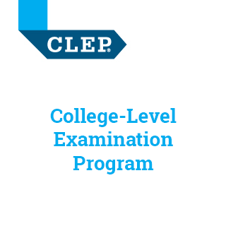 PLA CLEP Examinations | Office for Prior Learning Assessment