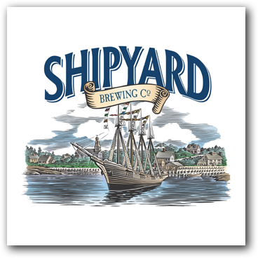 SHIPYARD BEER CO.