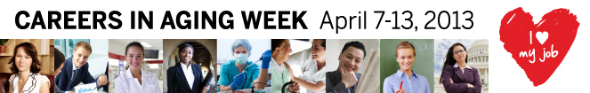 Careers in Aging Week