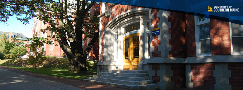 example of USM Facebook cover photo