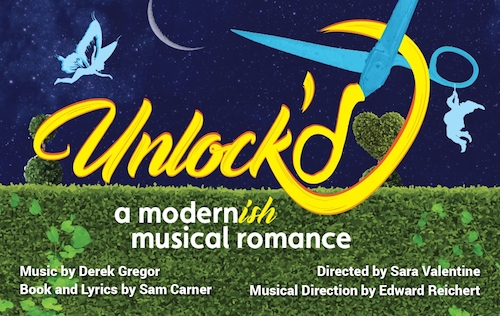 "USM ""Unlock'd"" musical theater"