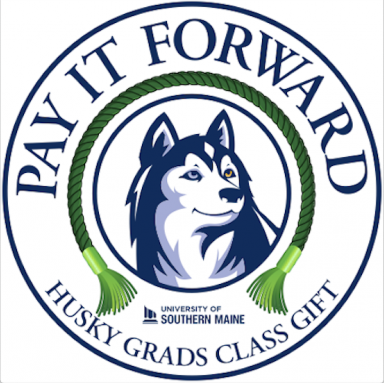 Class of 2019 gift campaign logo