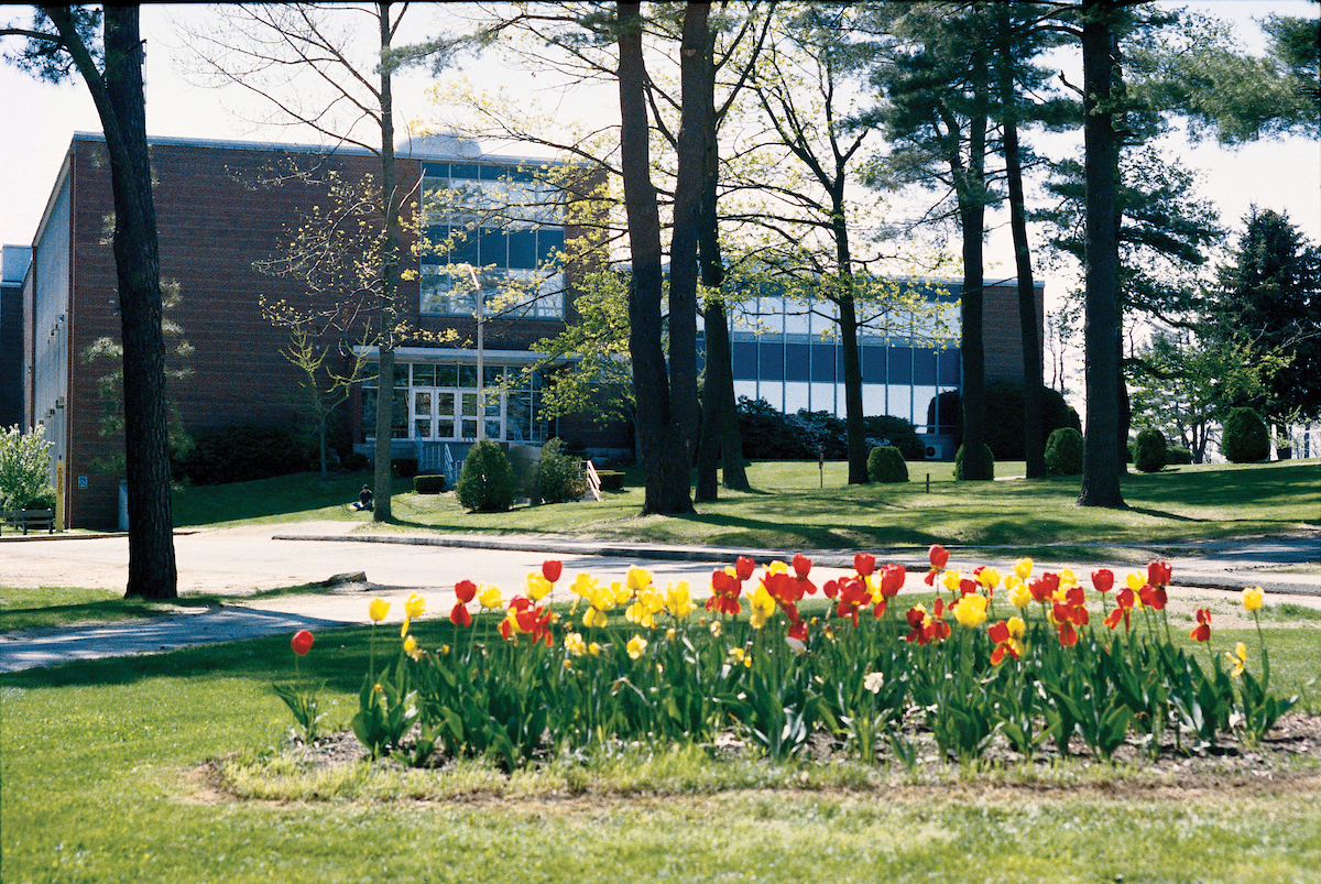 Spring 2021   Office of Registration & Scheduling Services