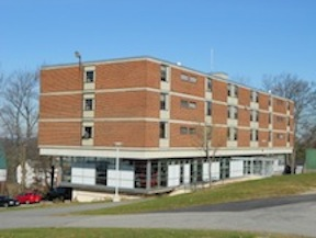 Anderson Residence Hall