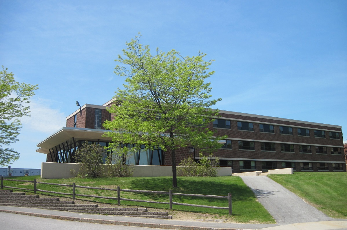Woodward Hall