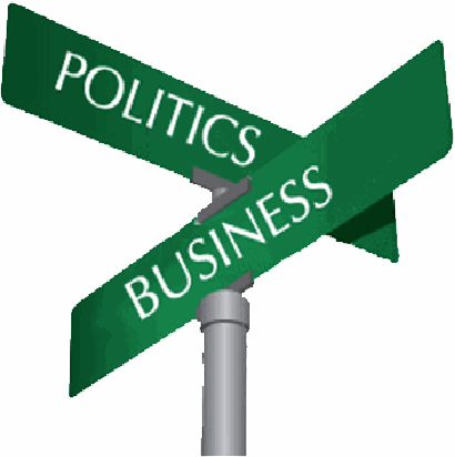 Business of Politics