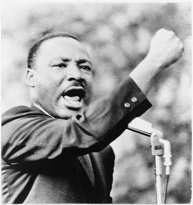 Martin Luther King Day 2019 Opportunities Service Learning