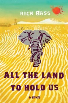 All the Land to Hold Us