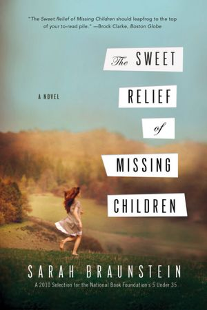 The Sweet Relief of Missing Children